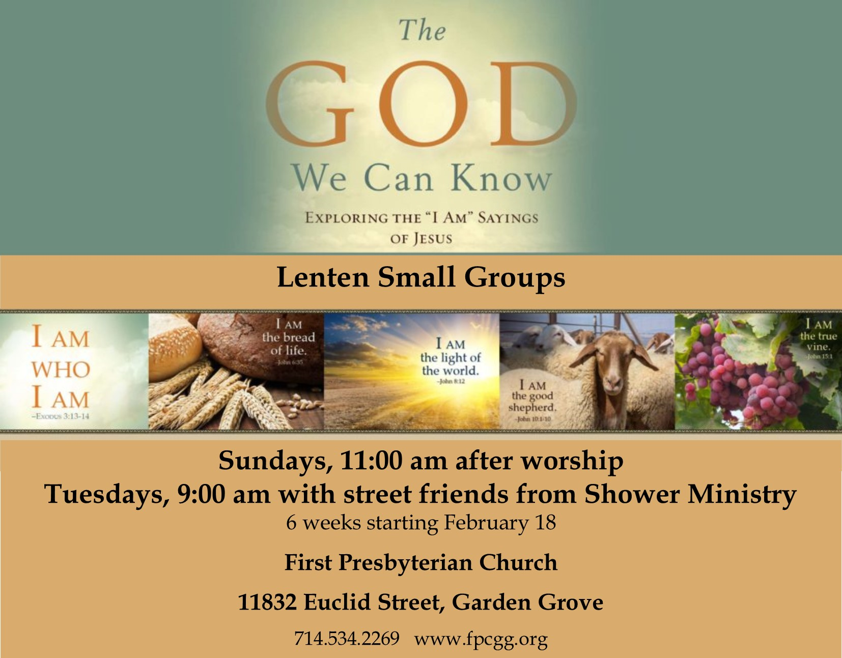 Lenten Small_Group