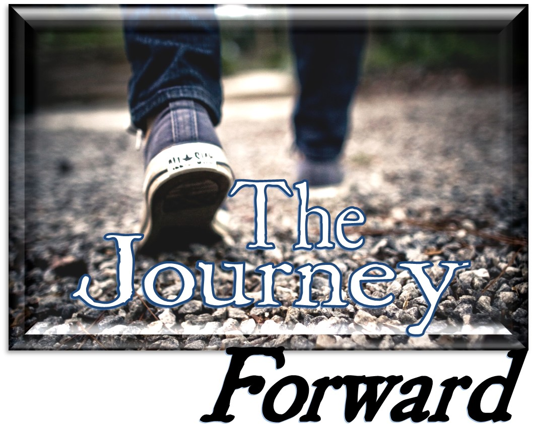 The Journey_Forward