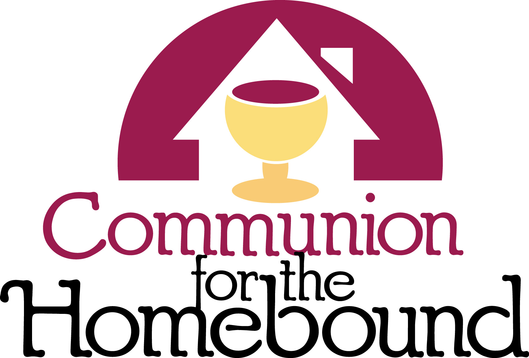 homebound communion